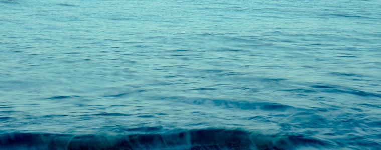 Mia Le Journal DEAD SEA