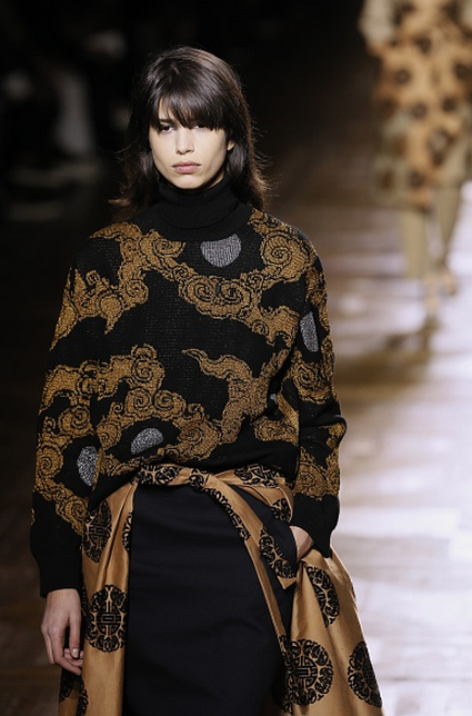 Mia Le Journal - Dries Van Noten 4