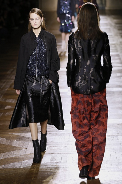 Mia Le Journal - Dries Van Noten 7