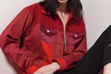 Jacket Nicola Brindle, Jeans &Otherstories